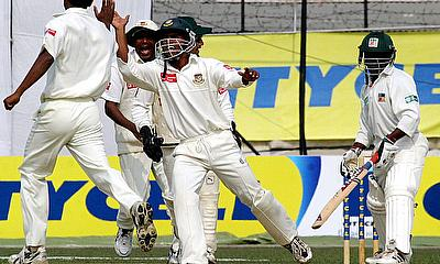 The Best of Tests: Habibul Bashar leads Bangladesh to first-ever Test win