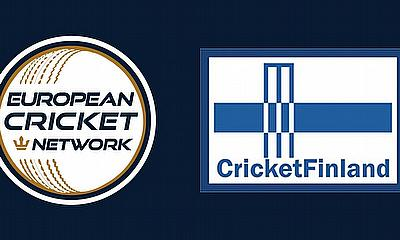 ECN and Cricket Finland team up to live broadcast Finnish Premier League