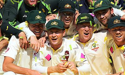 The Best of Tests: Australia register third whitewash in Ashes history in 2013-14