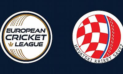 ECL announces Croatian Cricket Federation partnership