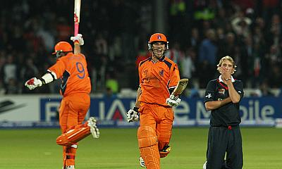 Cricket World Rewind: #OnThisDay - Netherlands script history with last-ball win over England in 2009 T20 World Cup's opening encounter