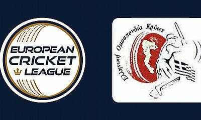 ECL proud to announce Hellenic Cricket Federation has signed a partnership