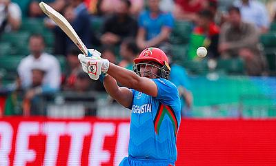 5 Questions with Cricket World: Afghanistan can get to T20 World Cup semis, we have a great team - Hazratullah Zazai