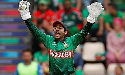 Cricket World Rewind: #OnThisDay - Mushfiqur Rahim is born - Bangladesh's cricketing powerhouse