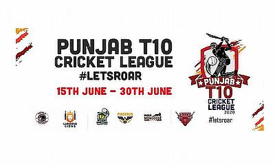 Punjab T10 Cricket League