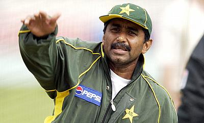 Cricket World Rewind: #OnThisDay - Javed Miandad is born - never far from a scrap or two