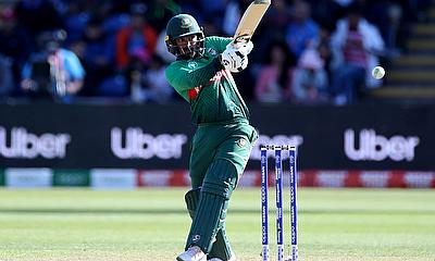 Who would have predicted that: Liton Das 176 smokes highest ODI score for Bangladesh in Mashrafe Mortaza's last match as captain