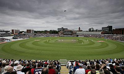 England v Australia 2005 Ashes npower Test Series Third