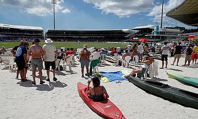 Kensington Oval, Bridgetown, Barbados