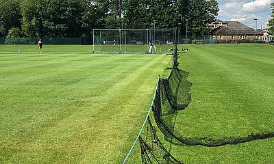 Bourne CC - Groundcare Diary – Week ending June 14th 2020