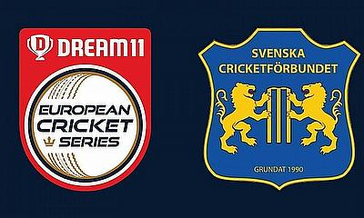 Dream11 European Cricket Series Stockholm