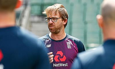 Richard Dawson Named as England Spin Coach for West Indies Series