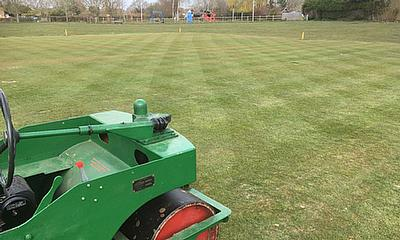 Notes from a lowly Village Green Club Groundsman
