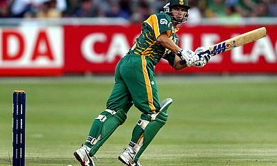 Who would have predicted that: Gary Kirsten 188* hits highest score by any South African batsman in ODIs