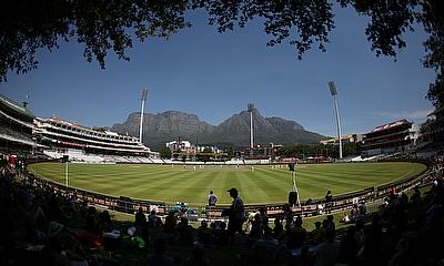 PPC Newlands, Cape Town, South Africa
