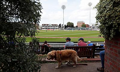 The Coopers Associates County Ground, Taunton