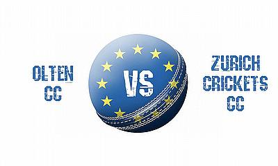 Cricket Betting Tips and Fantasy Cricket Match Predictions: ECS St. Gallen T10 2020 - Olten CC vs Zurich Crickets CC - Match 13