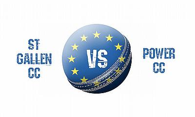 Cricket Betting Tips and Fantasy Cricket Match Predictions: ECS St. Gallen T10 2020 - St Gallen CC vs Power CC - Match 10
