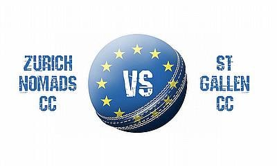 Cricket Betting Tips and Fantasy Cricket Match Predictions: ECS St. Gallen T10 2020 - Zurich Nomads CC vs St Gallen CC - Match 9