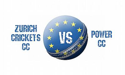 Cricket Betting Tips and Fantasy Cricket Match Predictions: ECS St. Gallen T10 2020 - Zurich Crickets CC vs Power CC - Match 6