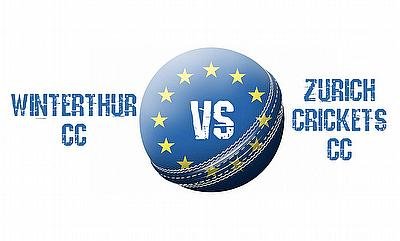 Cricket Betting Tips and Fantasy Cricket Match Predictions: ECS St. Gallen T10 2020 - Winterthur CC vs Zurich Crickets CC - Match 5