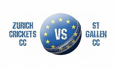 Cricket Betting Tips and Fantasy Cricket Match Predictions: ECS St. Gallen T10 2020 - Zurich Crickets CC vs St Gallen CC - Match 4