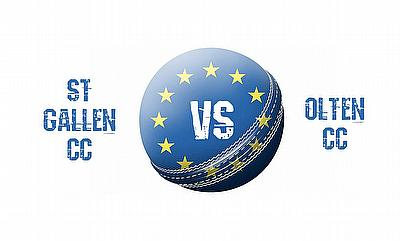 Cricket Betting Tips and Fantasy Cricket Match Predictions: ECS St. Gallen T10 2020 - St Gallen CC vs Olten CC - Match 3