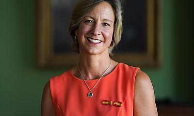 Clare Connor CBE to become next President of MCC
