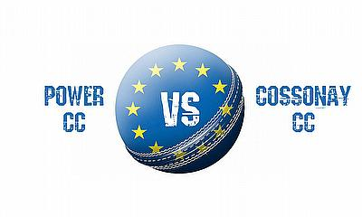 Fantasy Cricket Match Predictions Preview: ECS St. Gallen T10 2020 - Cossonay CC vs Power CC - Match 18