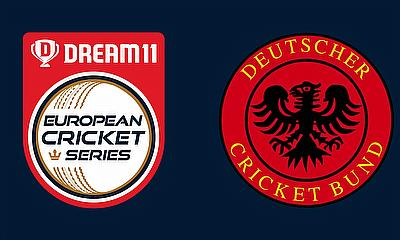 Dream11 European Cricket Series moves from St Gallen in Switzerland to Kummerfeld in Germany