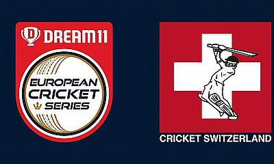 Dream11 European Cricket Series St. Gallen: Full squads, Fixtures & Preview