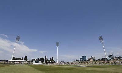 Bay Oval, Mount Maunganui, New Zealand