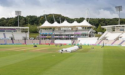 CSM Live Appointed by ECB to Deliver Bio-Secure Venues for return to International Cricket