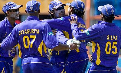 Cricket World Rewind: #OnThisDay - Sri Lanka 443/9 blast highest ODI total with turbo-charged tons from Jayasuriya & Dilshan