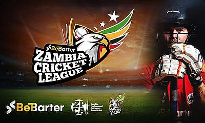 BetBarter Zambia Cricket League T10 2020