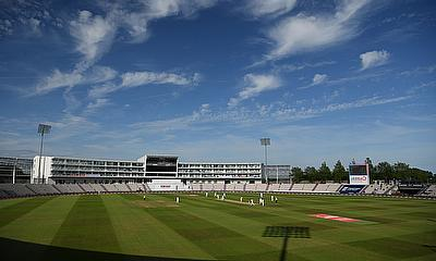 First Test - England v West Indies - Rose Bowl Cricket Stadium, Southampton, Britain