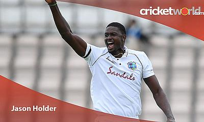 Cricket World Player of the Week - Jason Holder