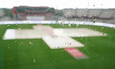 England v West Indies 2nd Test: No play on Saturday due to rain
