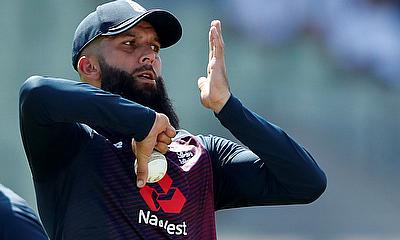 Moeen Ali selected as vice-captain for Ireland series