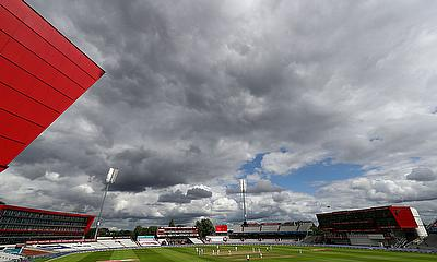Third Test - England v West Indies - Emirates Old Trafford, Manchester