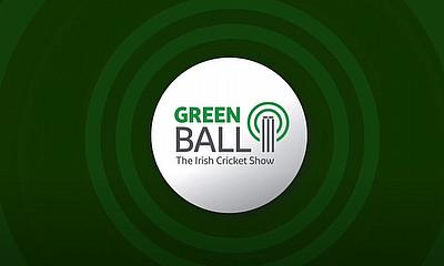 Cricket Ireland's High Performance Director Richard Holdsworth discusses Irish Cricket
