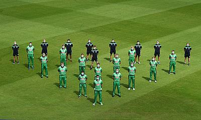 Cricket Ireland - ODI Squad for the England Series
