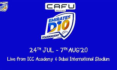 Emirates D10 League 2020
