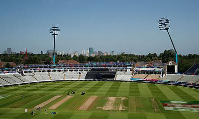 Edgbaston CCC