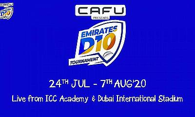 Cricket Betting Tips and Fantasy Cricket Match Predictions: Emirates D10 League 2020 - Sharjah Bukhatir XI vs ECB Blues - 1st Play-off
