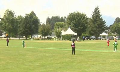 Vancouver Vibes beat BC Champions by 3 wickets