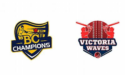 Fantasy Cricket Match Predictions: BC Cricket Championship 2020 - BC Champions vs Victoria Waves - Match 8