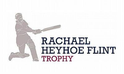Rachael Heyhoe Flint Trophy announced by ECB
