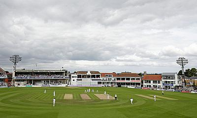 County Ground, Canterbury