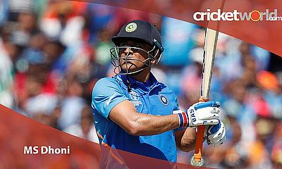Cricket World Player of the Week - MS Dhoni